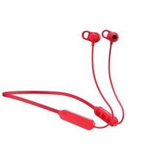 Skullcandy Red JIB+ Wireless Earphones - S2JPW-M010
