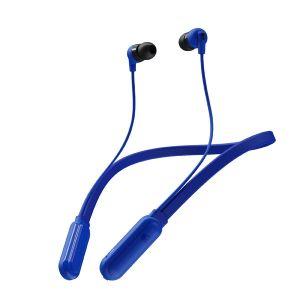 Skullcandy Blue Inkd+ Wireless Earphones - S2IQW-M686