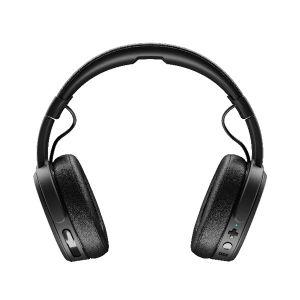 Skullcandy Black Crusher Wireless Headphones - S6CRW-K591