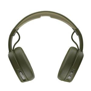 Skullcandy Olive Crusher Wireless Headphones - S6CRW-M687