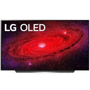 "LG 139cm(55"") 4K OLED TV - OLED55CXPVA + FREE LG XBoom GO (74848)"