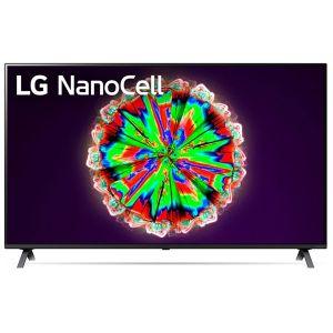 """LG 139cm(55"""") 4K NanoCell TV - 55NANO80VNA"""