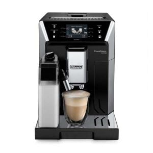 DeLonghi PrimmaDonna Coffee Machine - ECAM550.55.SB