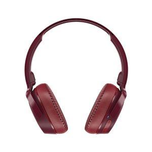 Skullcandy Red Riff Wireless Headphones - S5PXW-M685