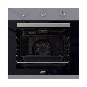 Defy 60cm Slimline Multifunction Eye-Level Oven - DBO486