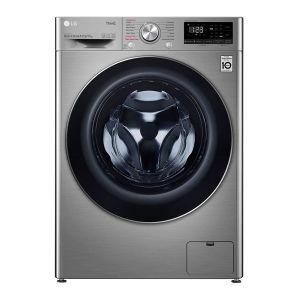 LG 10.5kg/7kg Washer Dryer Silver - F4V5RGP2T