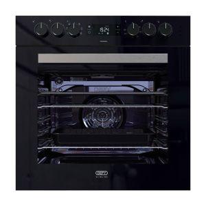 Defy 60cm Slimline ThermoFan+ Undecounter Oven - DBO488
