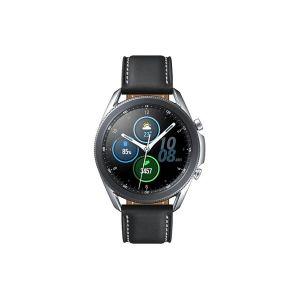 Samsung Galaxy Watch3 Bluetooth (45mm)(Silver) - SM-R840NZSAXFA