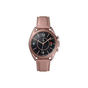 Samsung Galaxy Watch3 Bluetooth (41mm)(Bronze) - SM-R850NZDAXFA