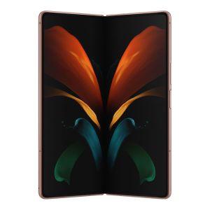 Samsung Mystic Bronze Z Fold2 5G - SM-F916BZNAXFA
