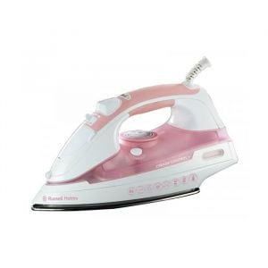 Russell Hobbs 2200W Crease Control And Steam Iron - RHI226B