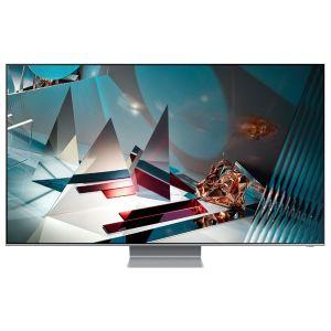 "Samsung 208cm(82"") 8K QLED Smart TV - QA82Q800TAKXXA"
