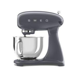 Smeg Grey Stand Mixer - SMF03GREU-SA