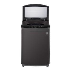 LG 18kg Middle Black Top Loader Washing Machine - T1866NEHT2