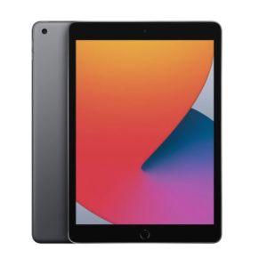 Apple iPad 10.2-inch 8th Gen Wi-Fi 32GB (Space Grey) - MYL92HC/A