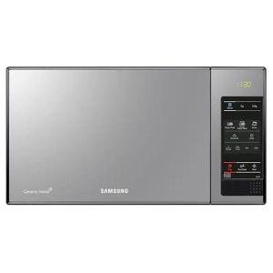 Samsung 23L Solo Mirror Microwave - ME83X