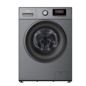 Hisense 9kg Titanium Grey Washing Machine - WFPV9012MT