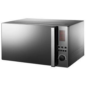 Hisense 45L Silver Microwave - H45MOMK9