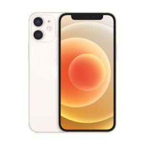 Apple iPhone 12 mini 64GB White - MGDY3AA/A