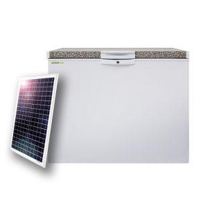Defy Solar Hybrid Chest Freezer - DMF475S + SOL006