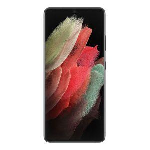 Galaxy S21 Ultra Black - SM-G998BZKGAFA