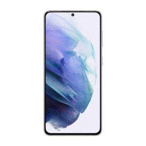 Galaxy S21 White - SM-G991BZWGAFA