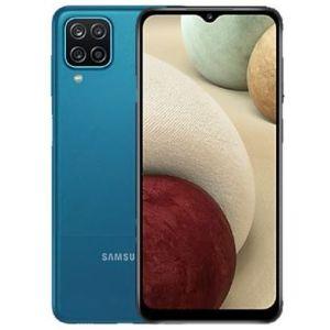SM-A125FZBGAFA SAMSUNG A12 DS BLUE PHONE