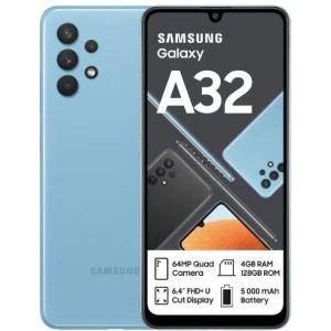 Samsung A32 LTE Blue Smart Phone - SM-A325FZBGAFA