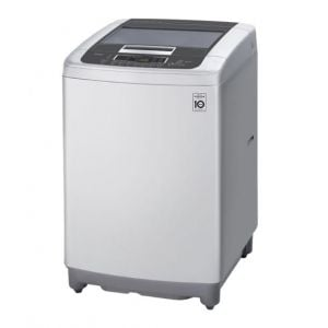 LG 13kg Smart Inverter Top Load Washing Machine - T1369NEHTF