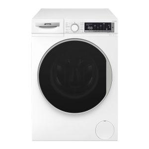 Smeg 8kg Washing Machine (White) - WM3T82WSA