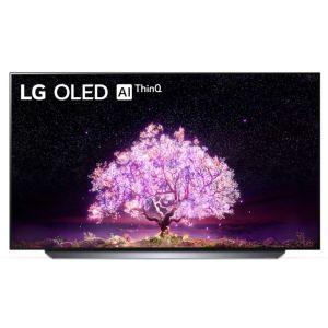 "LG 122cm (48"") OLED TV - OLED48C1PVB"