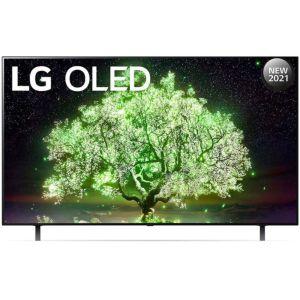 """LG 165cm (65"""") A1 4K Self-Lit OLED Smart ThinQ TV - OLED65A1PVA"""