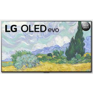 "LG 165cm (65"") G1 OLED evo Gallery Design TV with AI ThinQ - OLED65G1PVA"