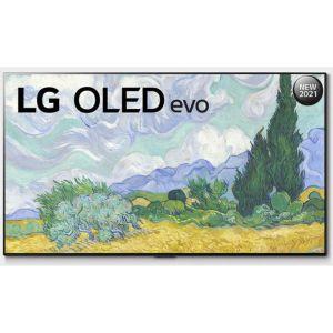 "LG 195cm (77"") G1 OLED evo Gallery Design TV with AI ThinQ - OLED77G1PVA"