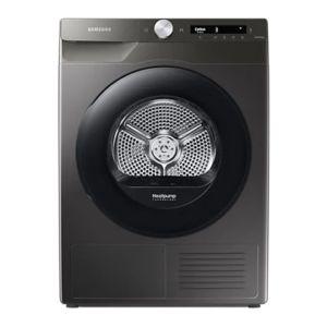 Samsung 9kg Tumble Dryer with Heat Pump Technology - DV90T5240AN/FA