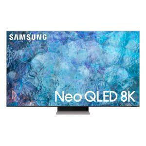 "Samsung 216cm (85"") Neo QLED 8K TV - QA85QN900AKXXA + FREE Soundbar (HW-Q950T/XA)"