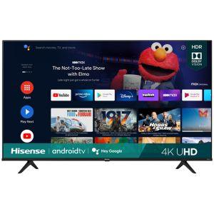 "Hisense 165cm (65"") UHD Smart TV - 65A6G"