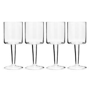 Carrol Boyes Wine Glass Set of 4 - Ascend - 0G-WG-ASC-4