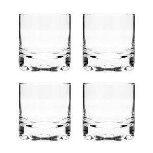 Carrol Boyes Hi Ball Glass Set of 4 - Ascend - 0G-HI-ASC-4