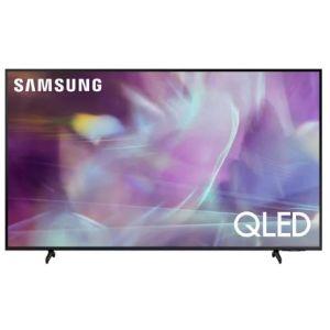 "Samsung 65"" Qled 4K TV - QA65Q60AAKXXA"