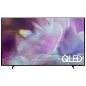 "Samsung 85"" Qled 4K TV - QA85Q60AAKXXA"