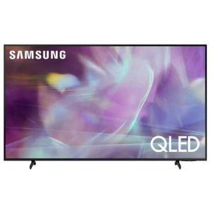 Samsung 55' Qled 4K TV- QA55Q60AAKXXA