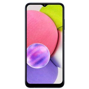 Samsung A03S Black Phone - SM-A037FZKDAFA
