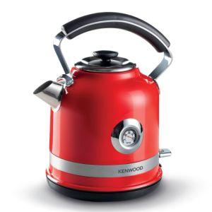 Kenwood Moderna Red 1.7Lt Cordless Electric Kettle - ZTM55.000RD
