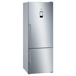 Siemens 559Lt iQ500 Freestanding Combi Refrigerator - KG56NHI306