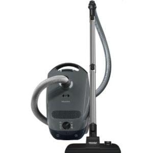 Miele Classic Vacuum Cleaner Grey - SBAF3