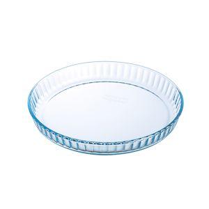 Pyrex 1.4lt Quiche/Flan Dish (28cm) - 813B000