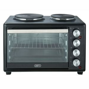 Defy 2 Plate Mini Kitchen - MOH9328B
