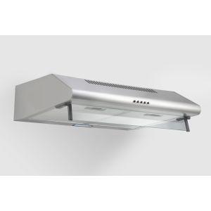 Defy 70cm Stainless Steel Gemini Cookerhood - DCH294