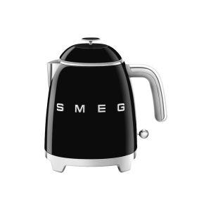 Smeg Mini Kettle (Black) - KLF05BLSA